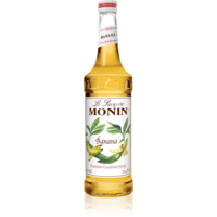 Sirop banane | Monin 750ml