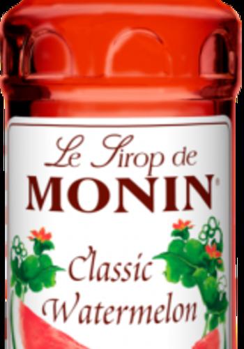 Sirop au Melon d'Eau | Monin 750ml