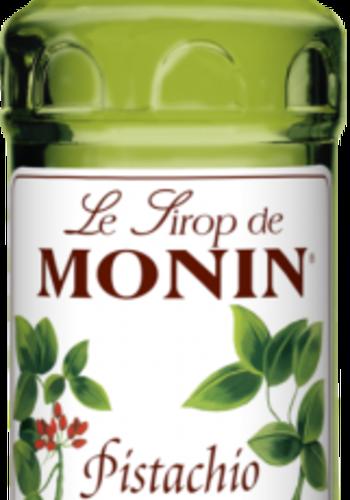 Sirop de Pistache   Monin 750ml
