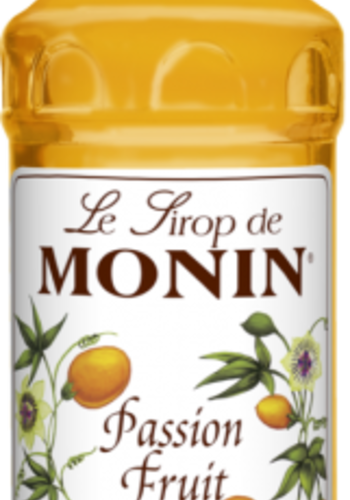 Sirop Fruit de la Passions | Monin | 750 ml