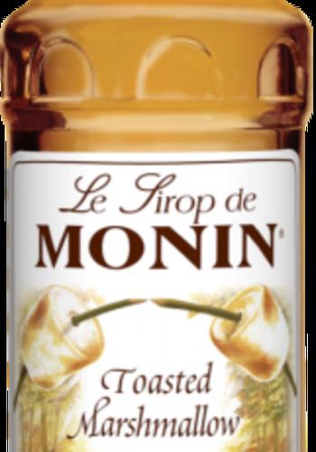Sirop Guimauve grillée | Monin | 750 ml