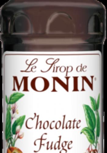 Sirop Chocolat Fudge | Monin | 750ml