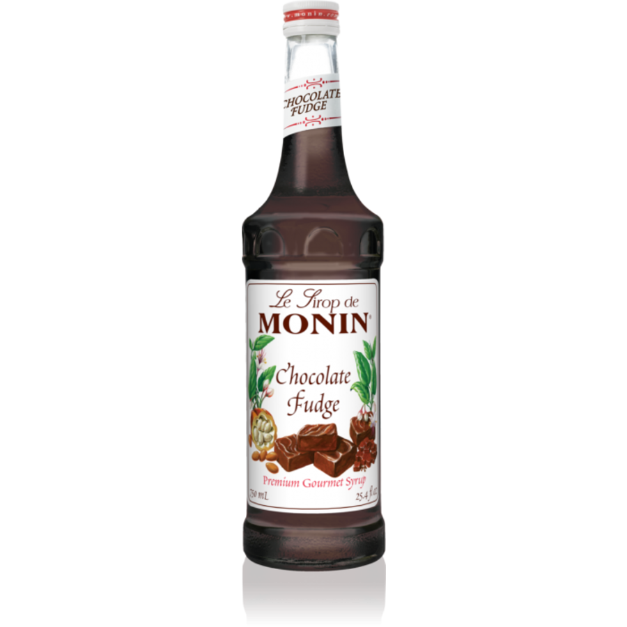 Sirop Chocolat Fudge | Monin 750ml