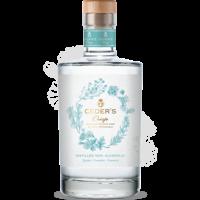 Gin sans alcool  Crisp  | Ceder's 500ml