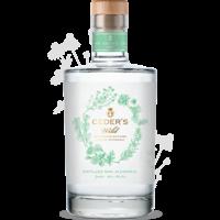 Gin sans alcool  Wild  | Ceder's 500ml