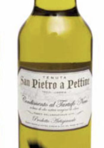 Huile de truffe noire | San Pietro a Pettine 100 ml
