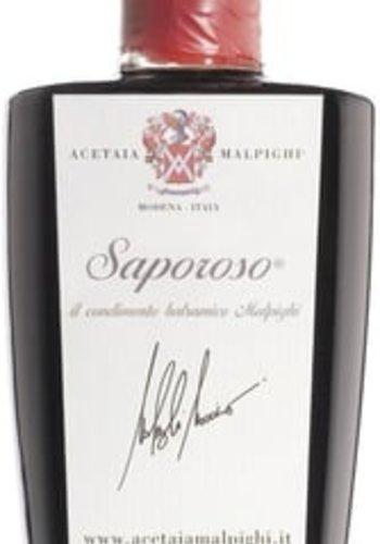 Vinaigre de balsamique  Saporoso 100ml | Malpighi