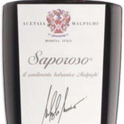 Vinaigre de balsamique Saporoso 200 ml | Malpighi
