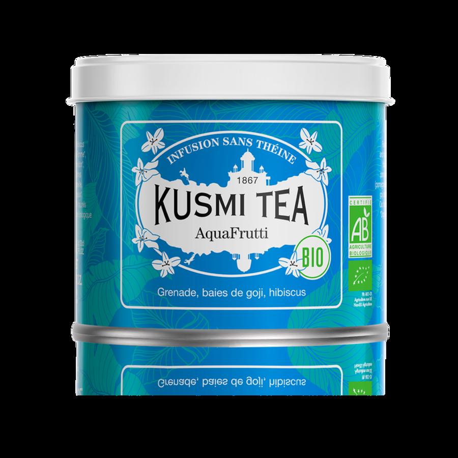 AquaFrutti    Kusmi tea 100g