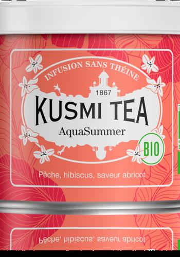 AquaSummer 100g   Kusmi tea