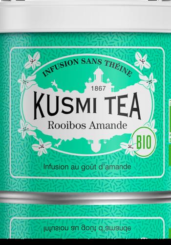 Rooibos Amande 100g    Kusmi tea