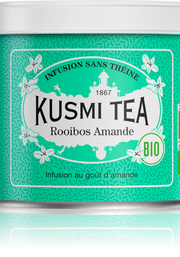 Rooibos Amande  | Kusmi tea 100g