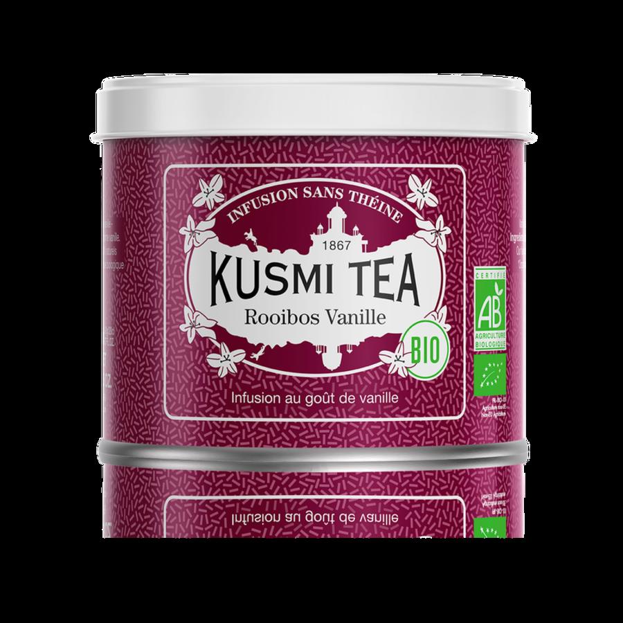 Rooibos Vanille 100g | Kusmi Tea