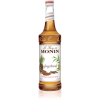 Sirop pain d'épice 750 ml Monin