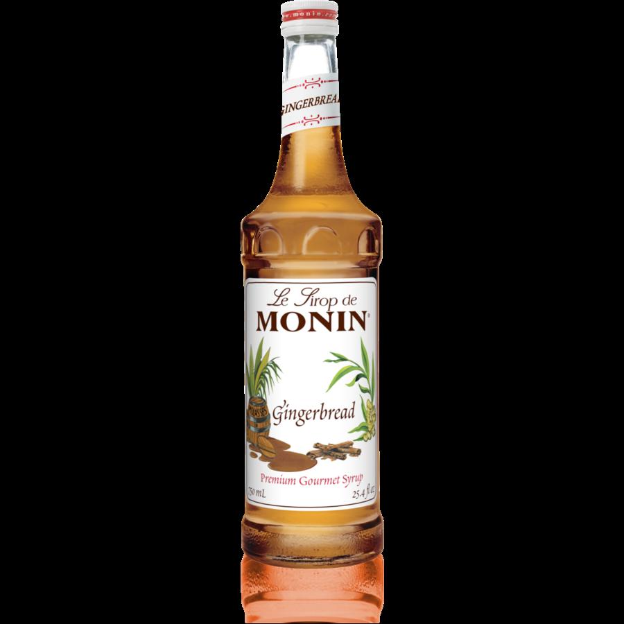 Sirop Pain d'épice | Monin | 750 ml