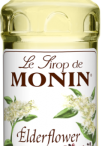 Sirop Sureau | Monin | 750ml