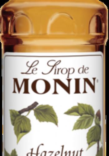 Sirop Monin Noisette 750ml |Monin