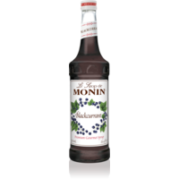 Sirop Cassis | Monin | 750ml
