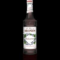 Sirop Monin cassis 750ml | Monin