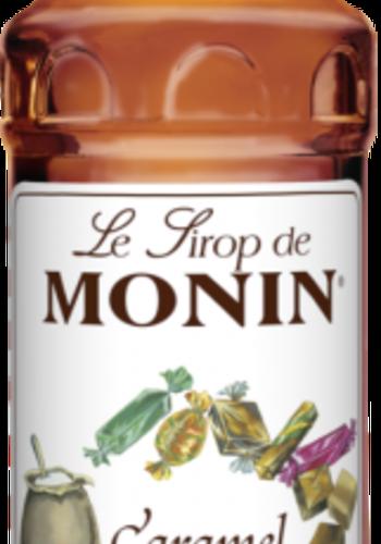Sirop Caramel   Monin   750ml