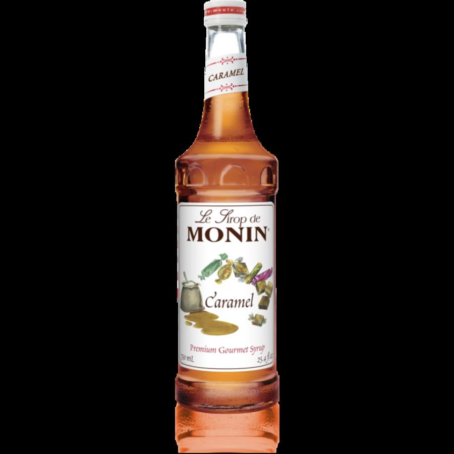 Sirop Monin Caramel 750ml   Monin