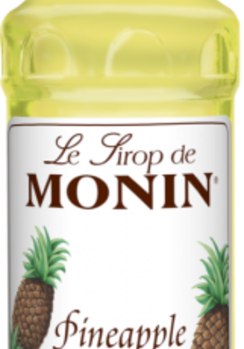 Sirop Ananas | Monin | 750ml