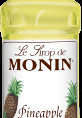 Sirop Monin ananas 750 ml   Monin