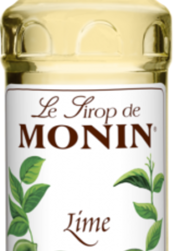 Sirop Lime | Monin | 750 ml