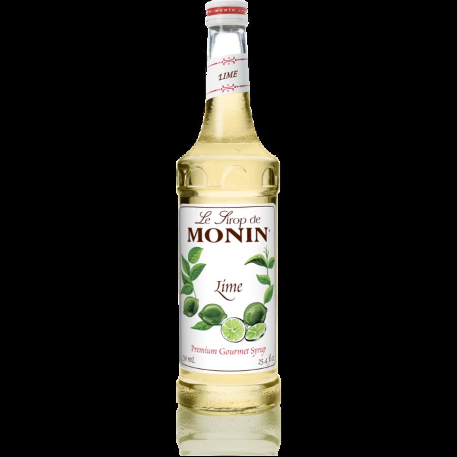 Sirop Lime | Monin 750 ml