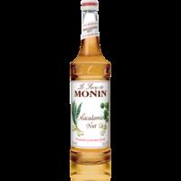 Sirop de Noix de Macadam | Monin 750ml