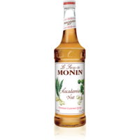 Sirop  Noix de Macadam | Monin | 750ml