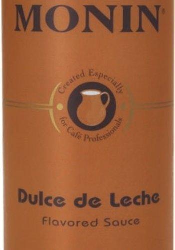 Sauce au Dulce de Leche  | Monin 355ml