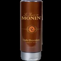 Sauce au Chocolat Noir | Monin 355ml