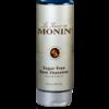 Sirop Monin Sauce au Chocolat noir sans sucre   Monin 355ml