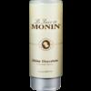 Sirop Monin Sauce Chocolat blanc   Monin   355ml