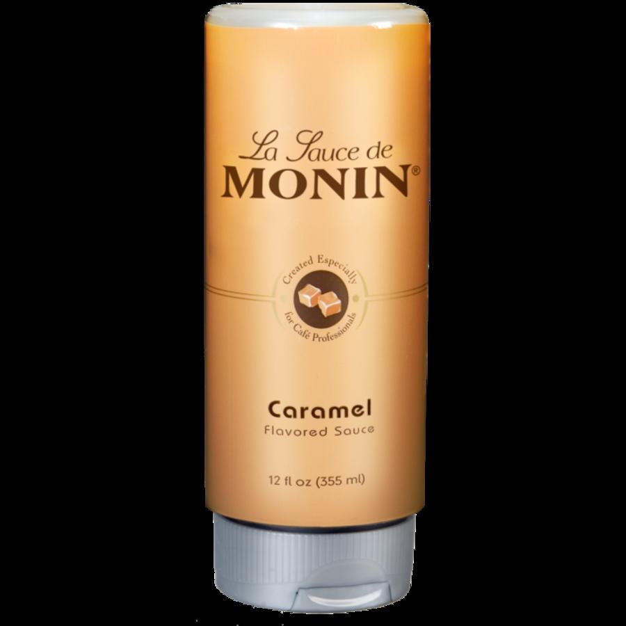 Sauce au Caramel | Monin 355ml