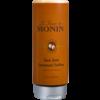 Sirop Monin Sauce au caramel anglais et au sel de mer (Toffee) | Monin 355ml