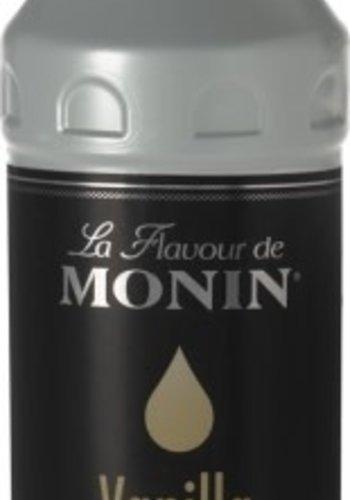 Concentré Vanille (sans sucre) | Monin | 375ml
