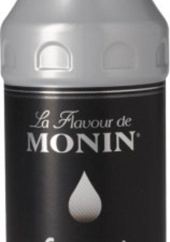 Concentré de  saveur de Noix de Coco  (sans sucre) | Monin 375ml