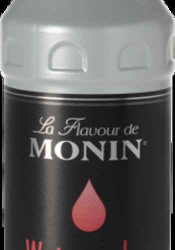 Concentré de  saveur de Melon d'Eau (sans sucre) | Monin 375ml
