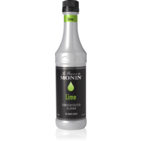 Concentré de  saveur de Lime (sans sucre) | Monin 375ml