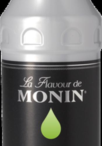 Concentré de  saveur de Lime (sans sucre)   Monin 375ml