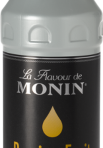 Concentré de saveur Fruit de la Passion  (sans sucre) | Monin 375ml