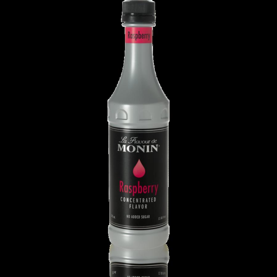 Concentré de  saveur de Framboise (sans sucre) | Monin 375ml