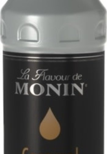 Concentré Caramel (sans sucre) | Monin | 375ml
