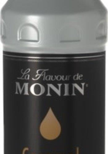 Concentré de  saveur de Caramel (sans sucre) | Monin 375ml