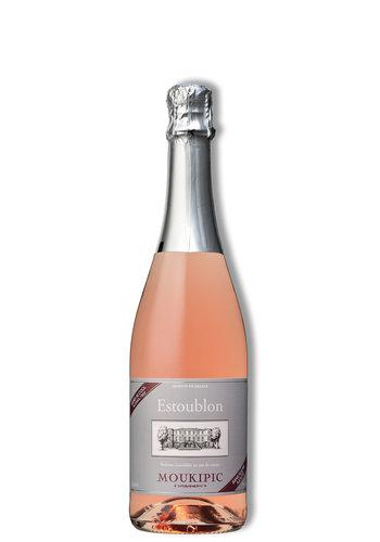 Moukipic Rose | Château d'Estoublon | 750ml