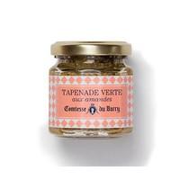 Tapenade verte aux amandes  | Comtesse du Barry 100g