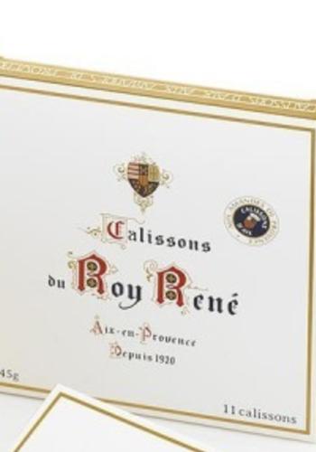11 Calissons D'Aix | Roy René | 145g