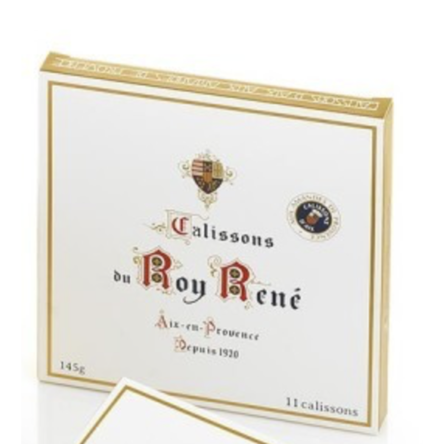 Calissons D'Aix | Roy René | 145 g